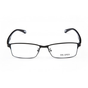 MR.SPEX 9700 Gun Metal Frame