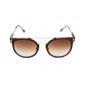 VINTAGE ELEMENTS 97086 Brown Sunglass