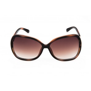 Vintage Elements 970 Brown Sunglass