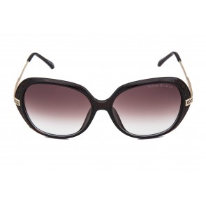 VINTAGE ELEMENTS 9735 Brown Sunglass