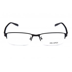 MR.SPEX L9736 Black Frame