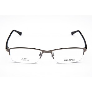 MR.SPEX 9741 Gun Metal Frame