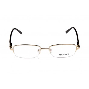 MR.SPEX 9892 Golden Frame