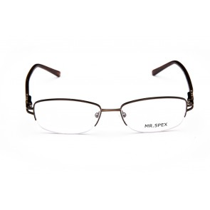 MR.SPEX 9922 Brown Frame