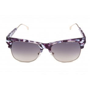 VINTAGE ELEMENTS A94 white and purple Sunglass