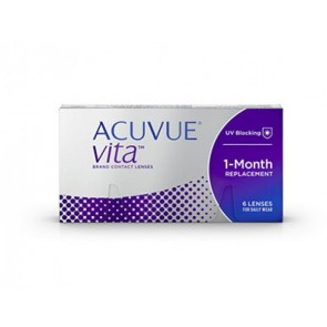 Acuvue Vita Torics Contact Lenses