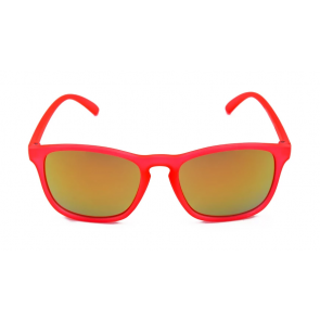 BOB SUNGLASS BOB600 Red Sunglass
