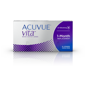 ACUVUE® VITA® Brand Contact Lenses