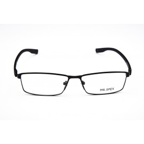 MR.SPEX Z6839 Matt Black Frame