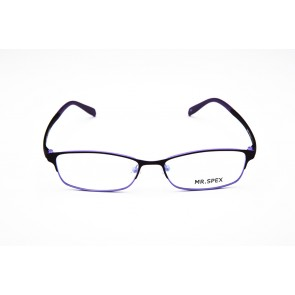 MR.SPEX Z6856 Purple Frame